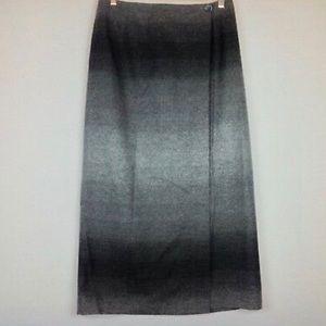 Liz Claiborne Wool Skirt